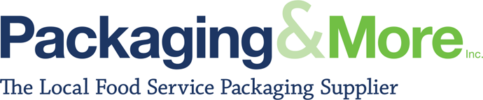 Packaging & More, Inc. The Local Food Service Packaging Supplier
